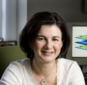 Dr. Diana Marculescu