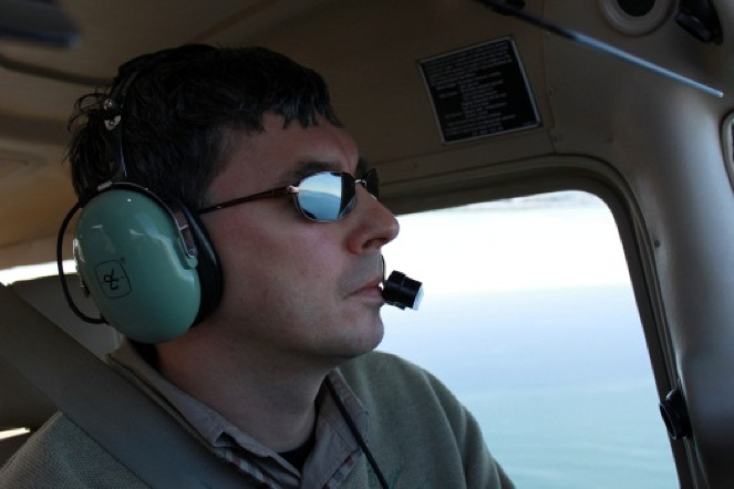 Groeneveld-Cessna