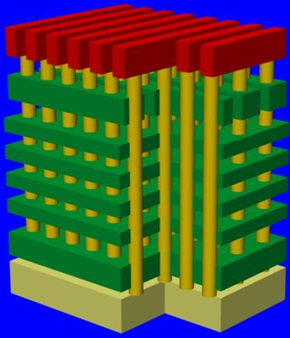 3D_NAND_Flash_Image