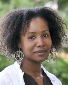 Audrey Bowden, assistant professor in the Department of Electrical Engineering, is a co-senior author of a paper about modeling the bladder with advanced computer imaging technology. (Source: Stanford University)