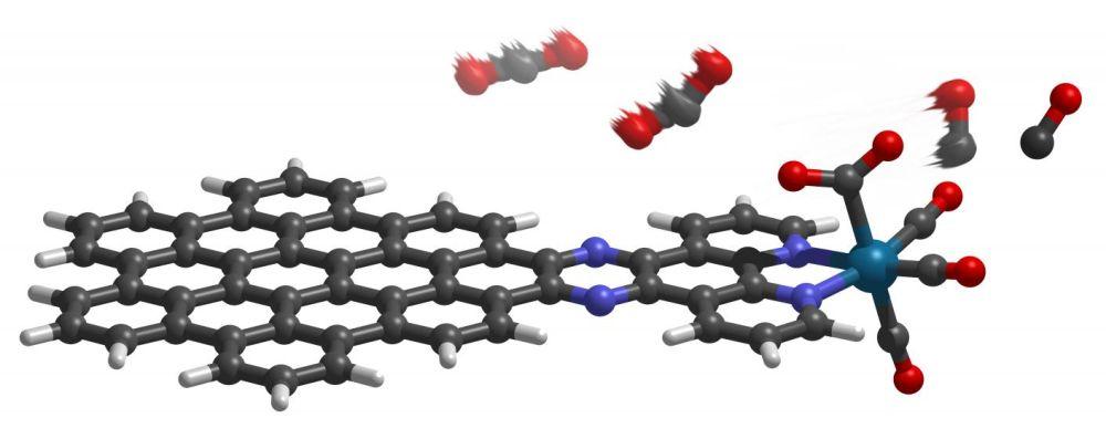 carbon monoxide conversion molecule IndianaU mar28