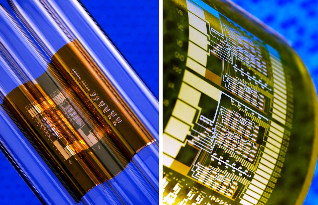 Semiconductor Engineering Materials For Future Electronics