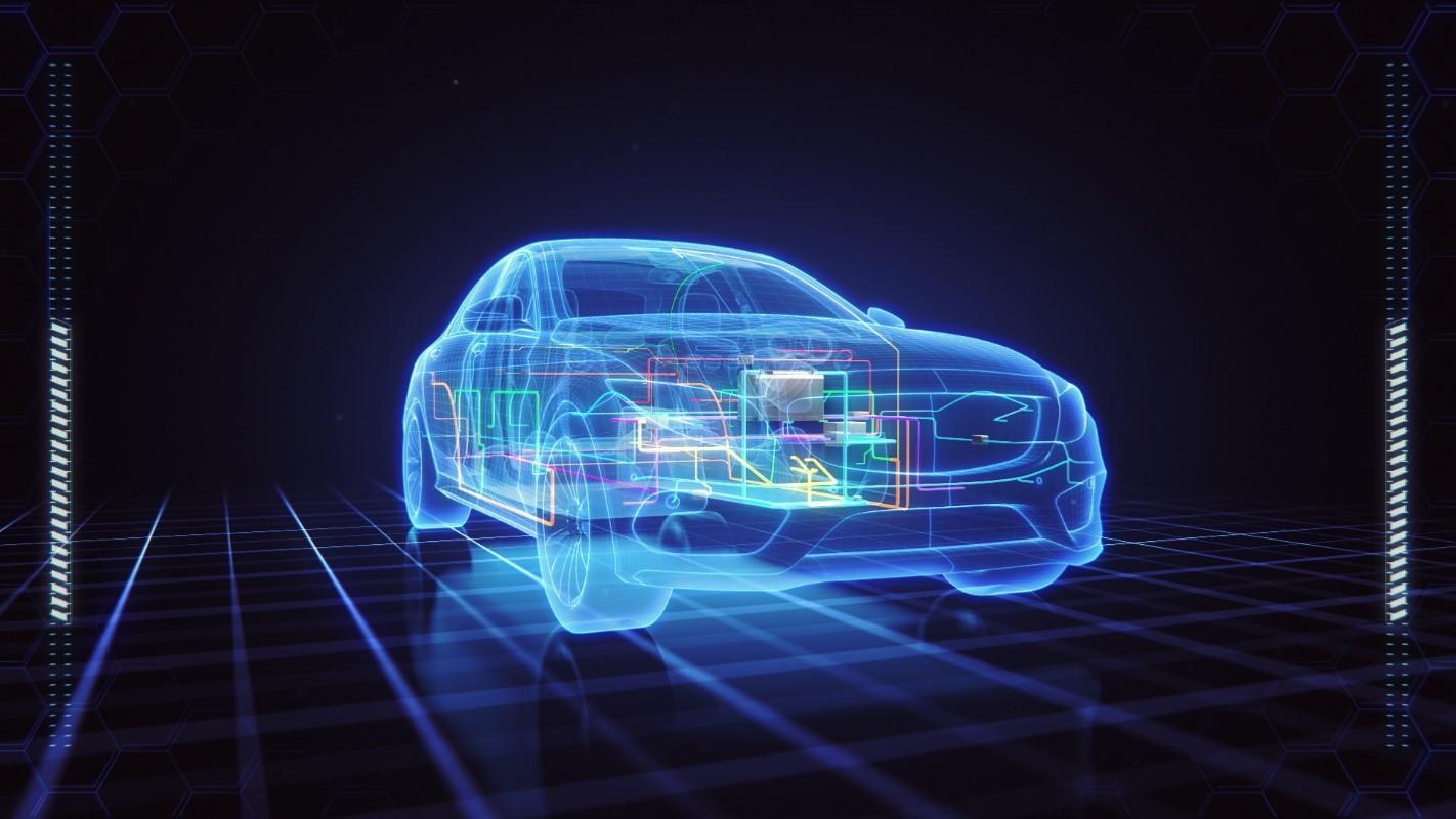 Stupendous Semiconductor Engineering Ecad Mcad Co Design Promotes Automotive Wiring Cloud Intapioscosaoduqqnet