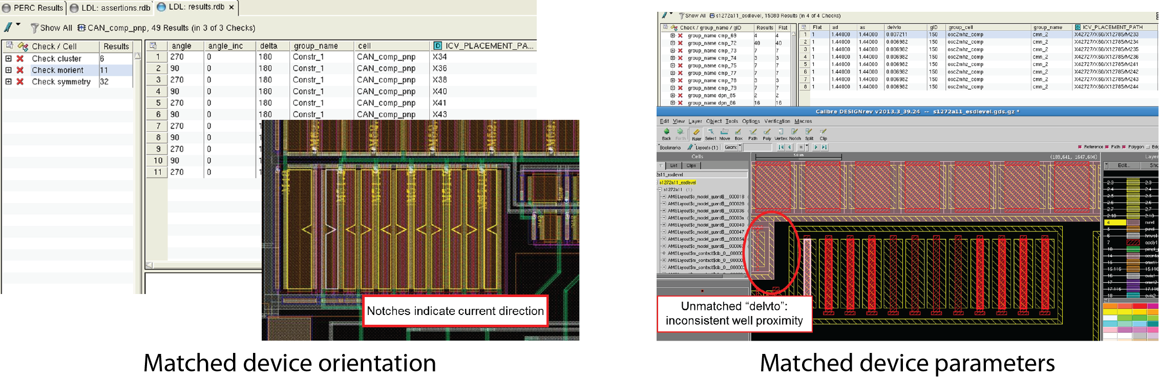 Semiconductor Engineering A Reliability Baseline Is Essential Symbolic Analysis For Automated Design Of Analogue Integrated Circuits Figure 4 Subtle Errors Are Often Difficult To Identify Without Validation 17