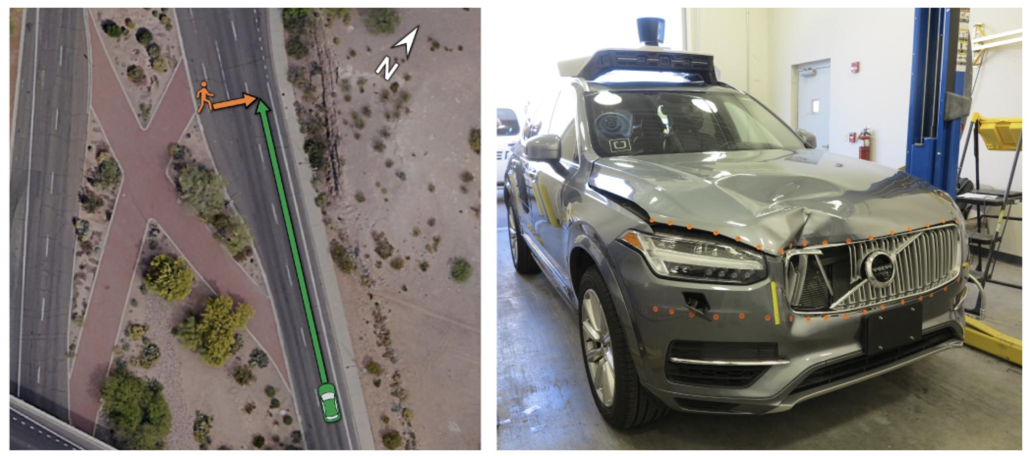 Regulations Trail Autonomous Vehicles