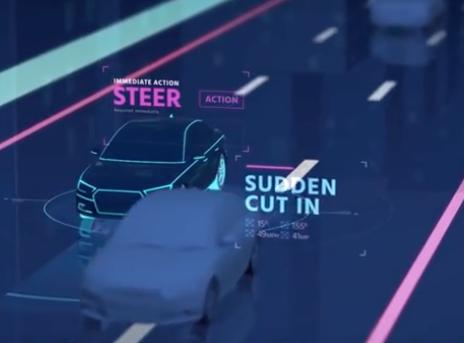 People Vs. Self-Driving Cars